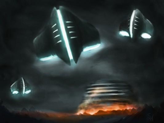 Alien Technology 2