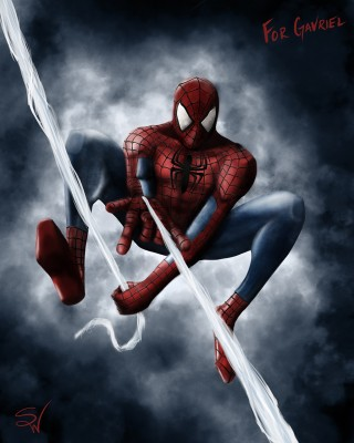 Spiderman_1024x1280